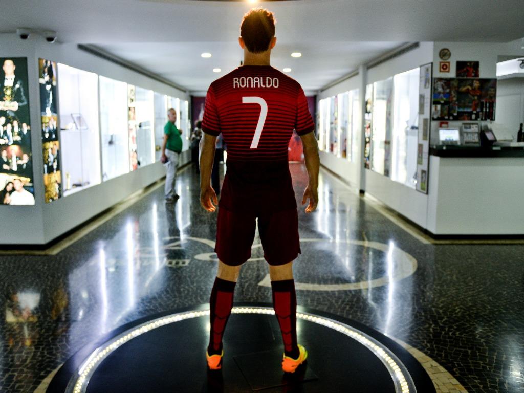 Le musée à la gloire de Cristiano Ronaldo à Funchal