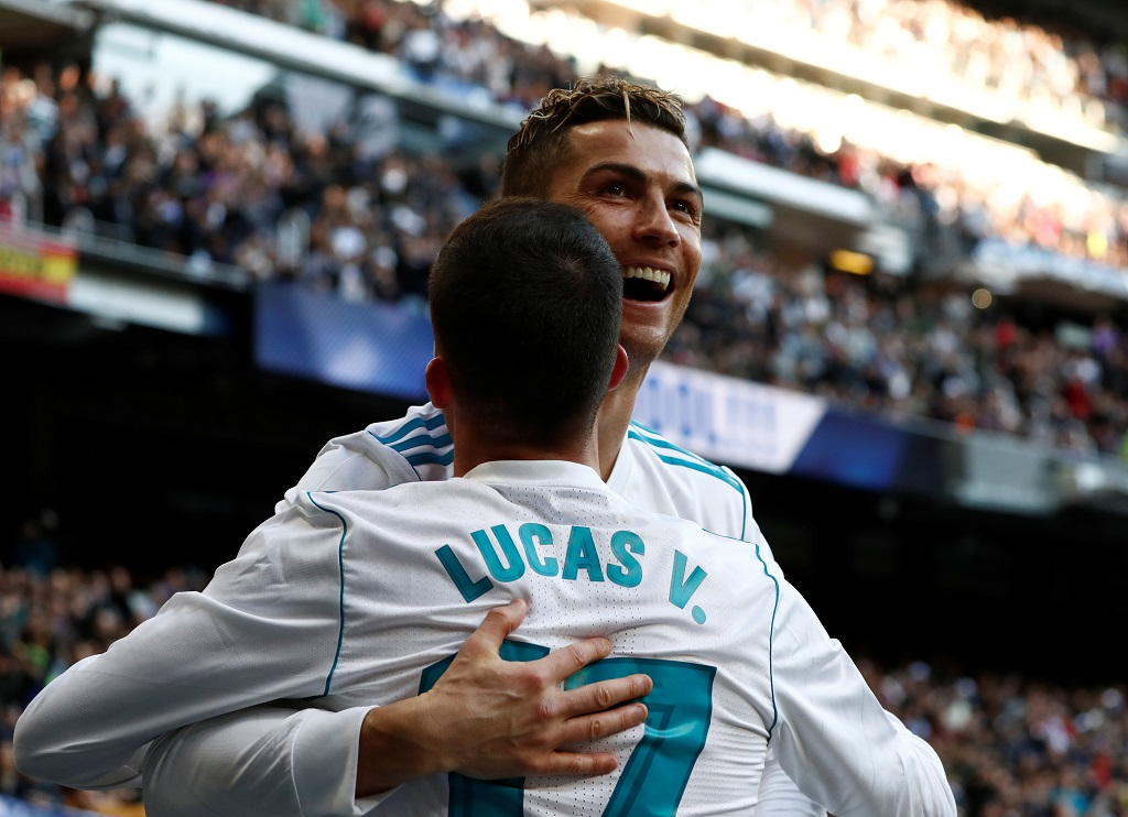 Un ancien du club candidat pour prendre la place de Zidane — Real