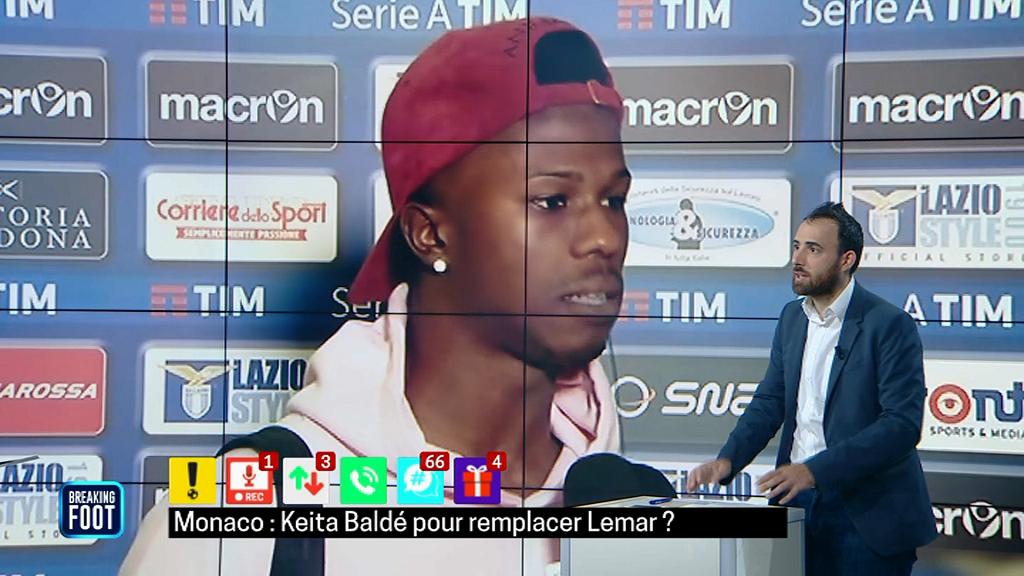 Une offre de 80 M€ pour un crack italien — Mercato Monaco