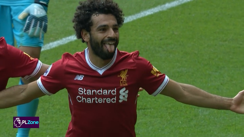 Football: Mohamed Salah bat le record de Drogba, la réaction de l'Ivoirien