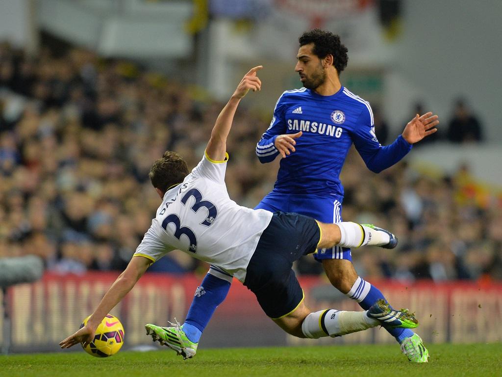 Maillot Domicile Liverpool Mohamed Salah
