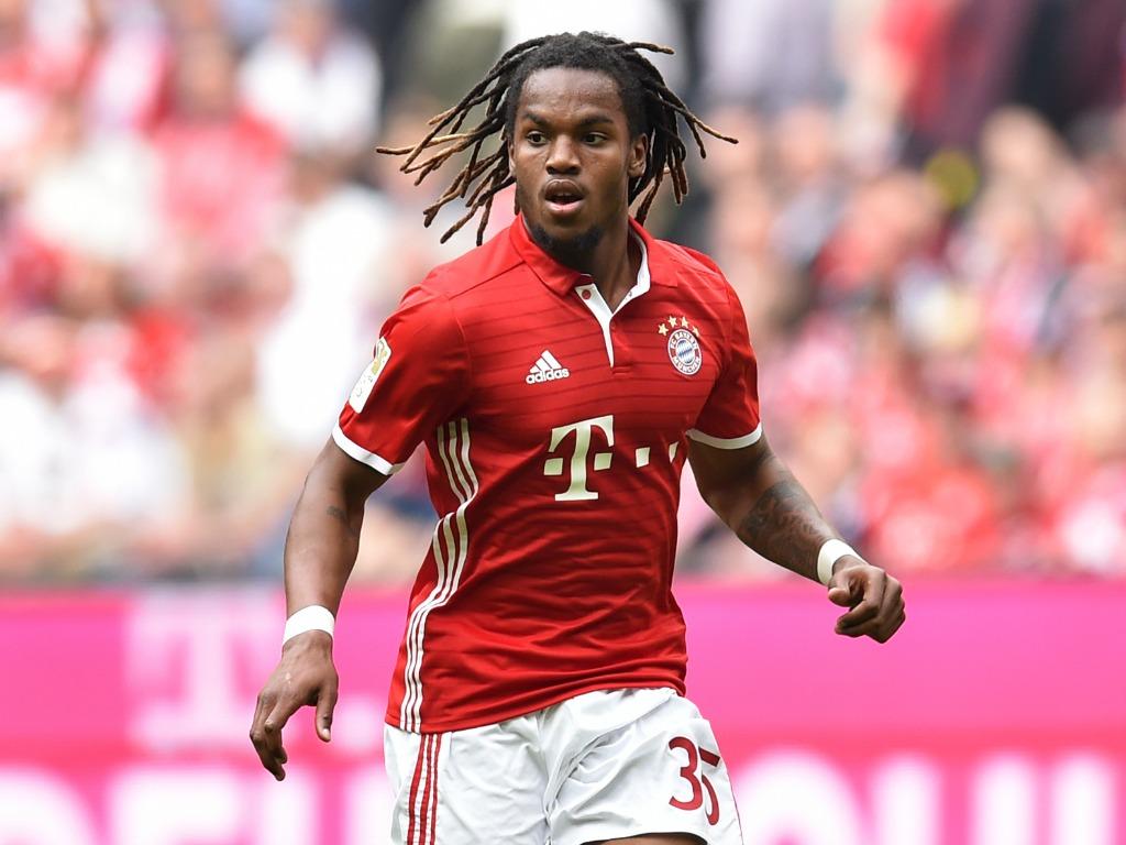 Une porte de sortie pour Renato Sanches — Bayern Munich