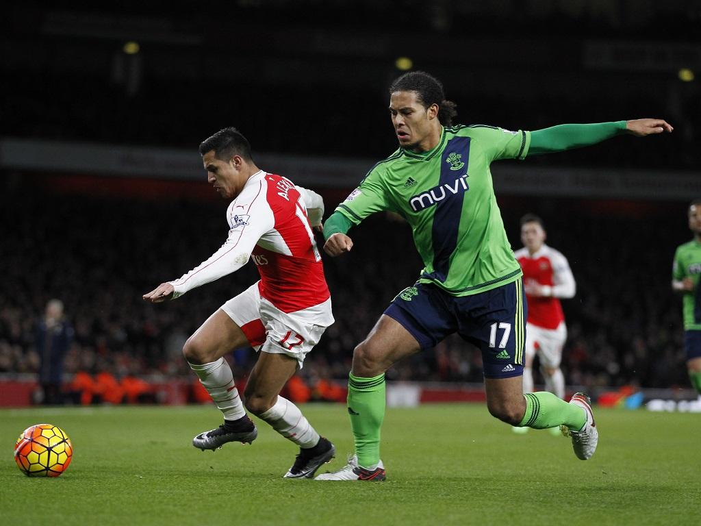 Arsenal et City qualifiés pour les demi-finales