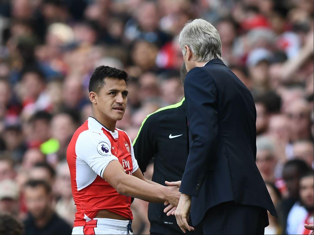 Arsenal va vendre Alexis Sanchez et a fixé son prix