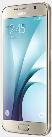 Galaxy S6 tranche