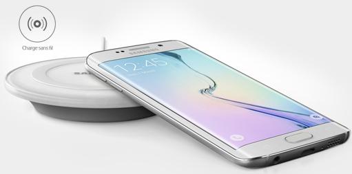Galaxy S6 edge performances