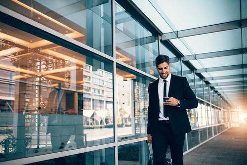 MDM - Mobile Device Management | SFR Business