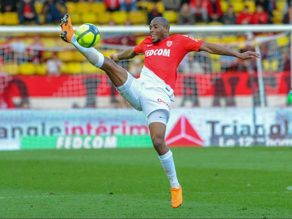 Foot Europe Monaco : Djibril Sidibé a repris l'entraînement collectif