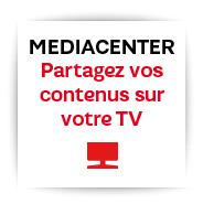 SFR SUR MAC TÉLÉCHARGER MEDIACENTER