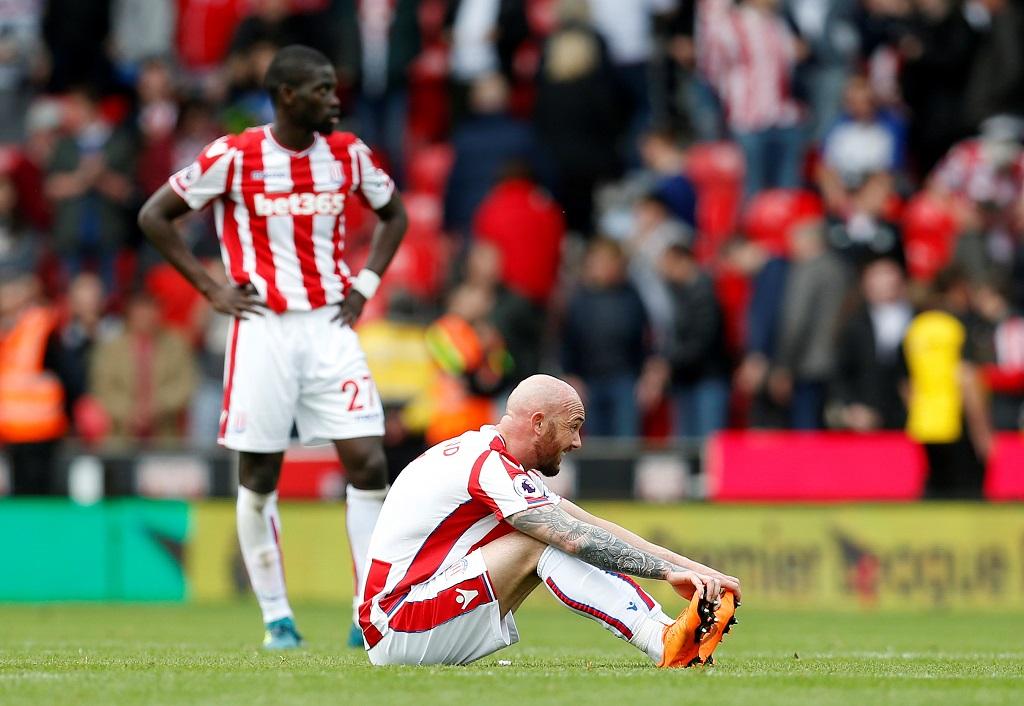PSG : Stoke City ne veut plus de Jesé