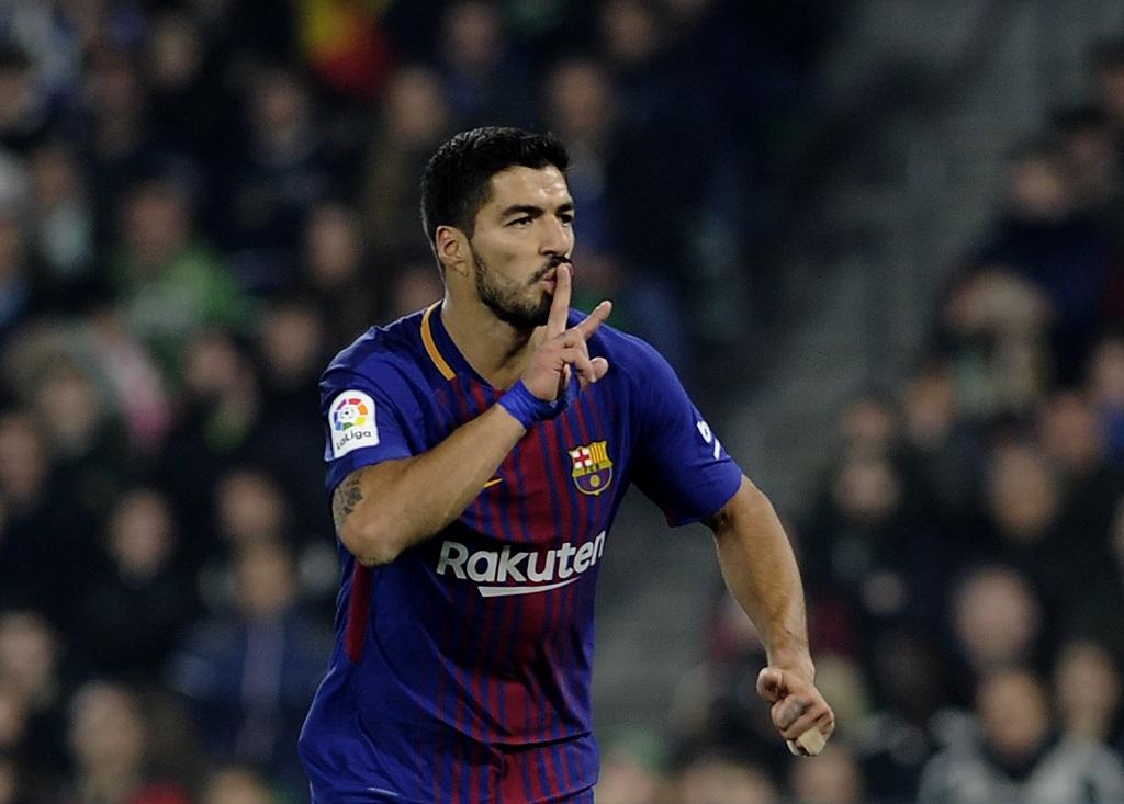 Promenade de santé pour le Barça