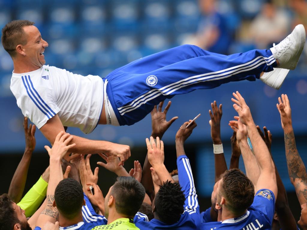 Premier League - Chelsea : Cesar Azpilicueta prolonge