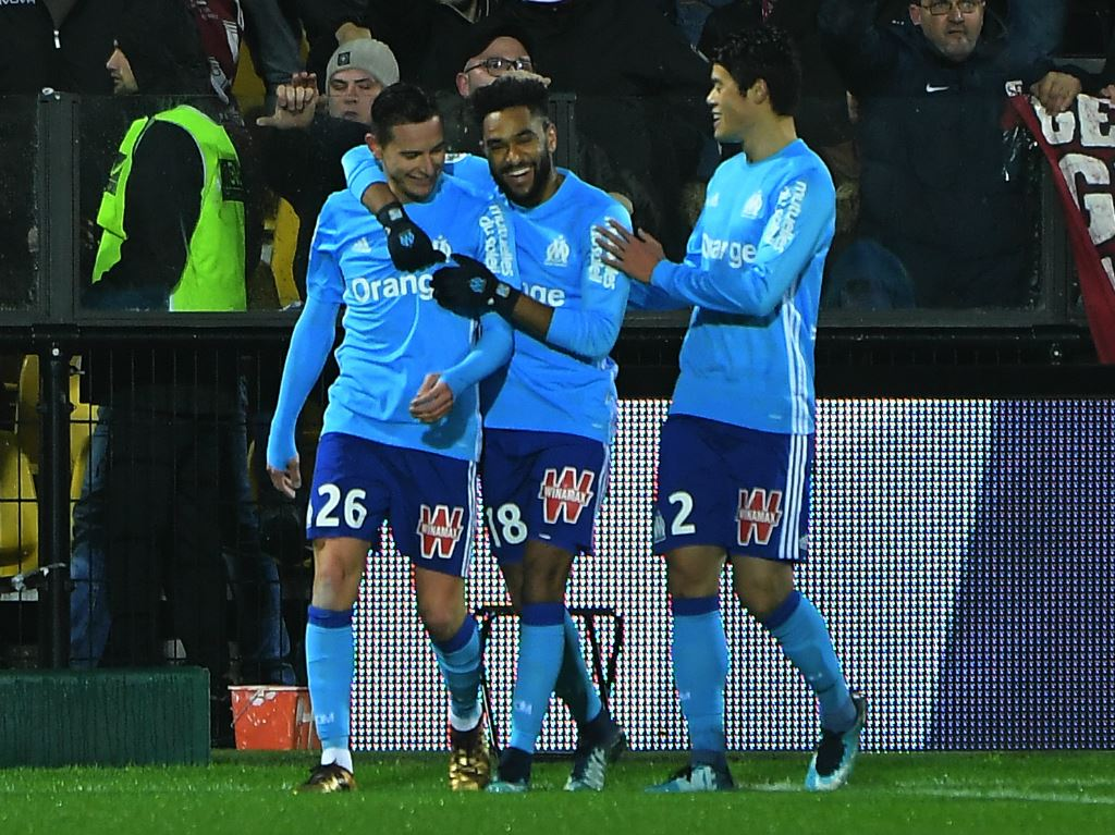 Rudi Garcia lance un avertissement après Metz — OM