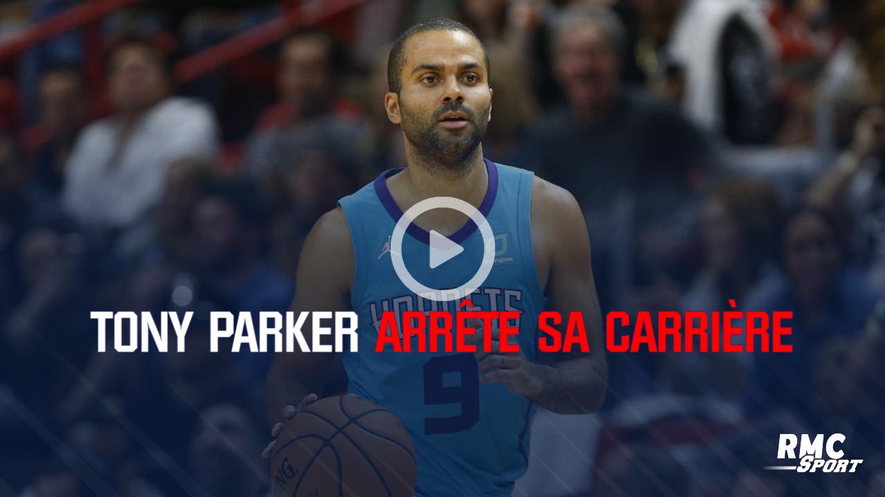 Retraite de Tony Parker : comment va-t-il gérer son après carrière ?