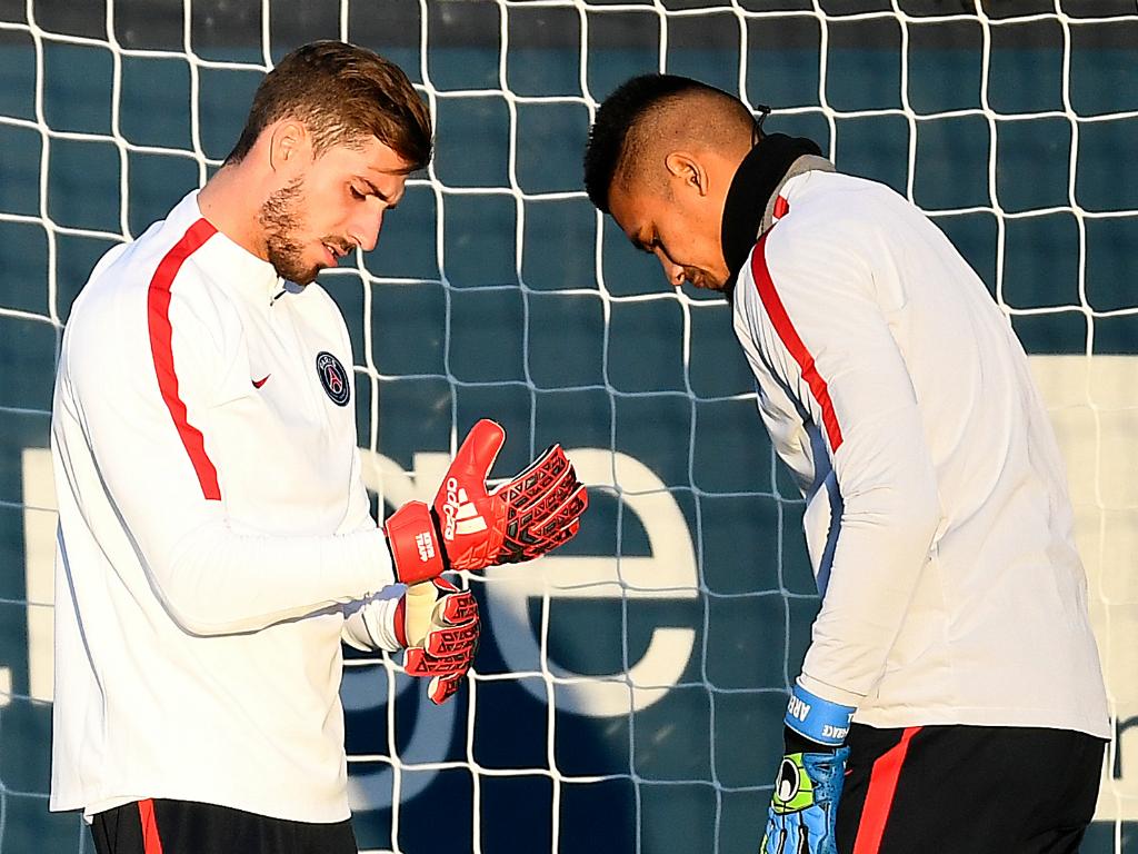 Mercato / PSG : un joueur laisse planer le doute sur son avenir