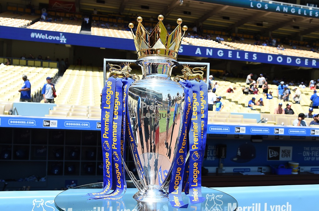 Trophée Premier League