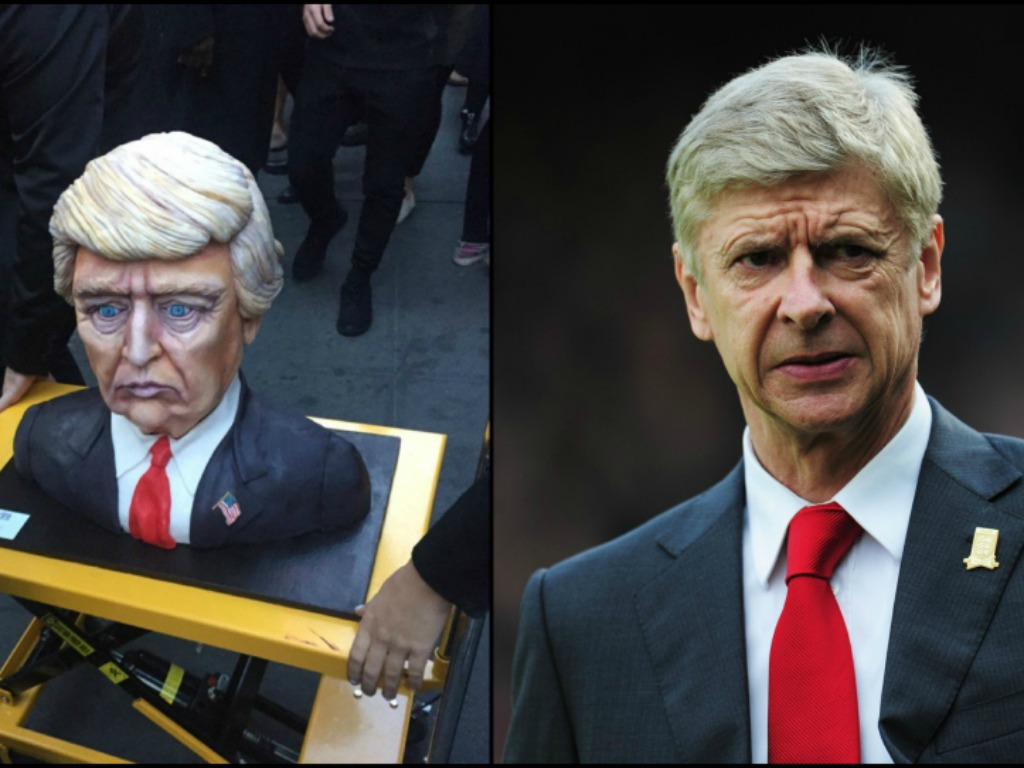 Koscielny, Wenger prévient Deschamps — Arsenal