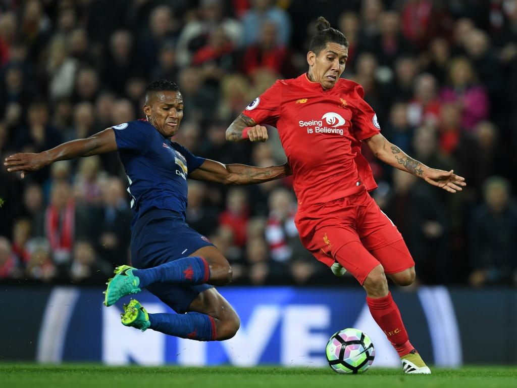 Martial décisif avec Manchester United — Premier League