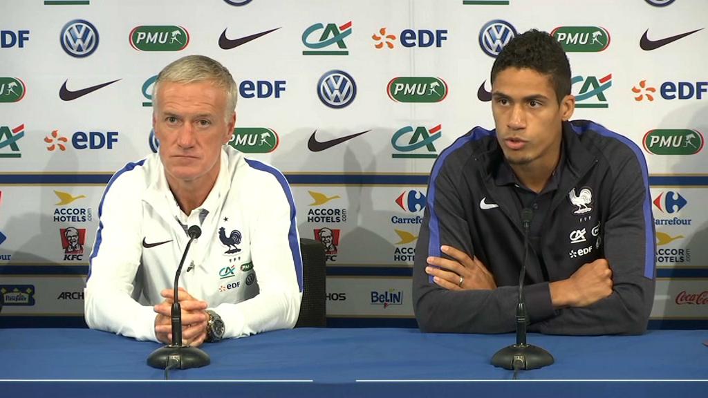 Foot - Bleus - Hugo Lloris sera titulaire contre l'Angleterre