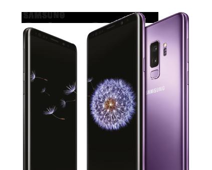 samsung galaxy s9 64go violet sfr. Black Bedroom Furniture Sets. Home Design Ideas