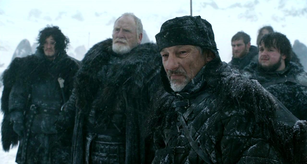 Game of Thrones : la costumière du show se fournit (parfois) chez IKEA