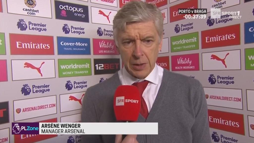 Le mercato, Wenger n'a qu'un regret — Arsenal