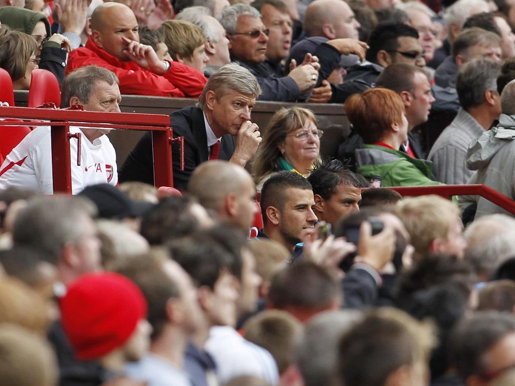 Arsenal: Wenger pense sur son avenir