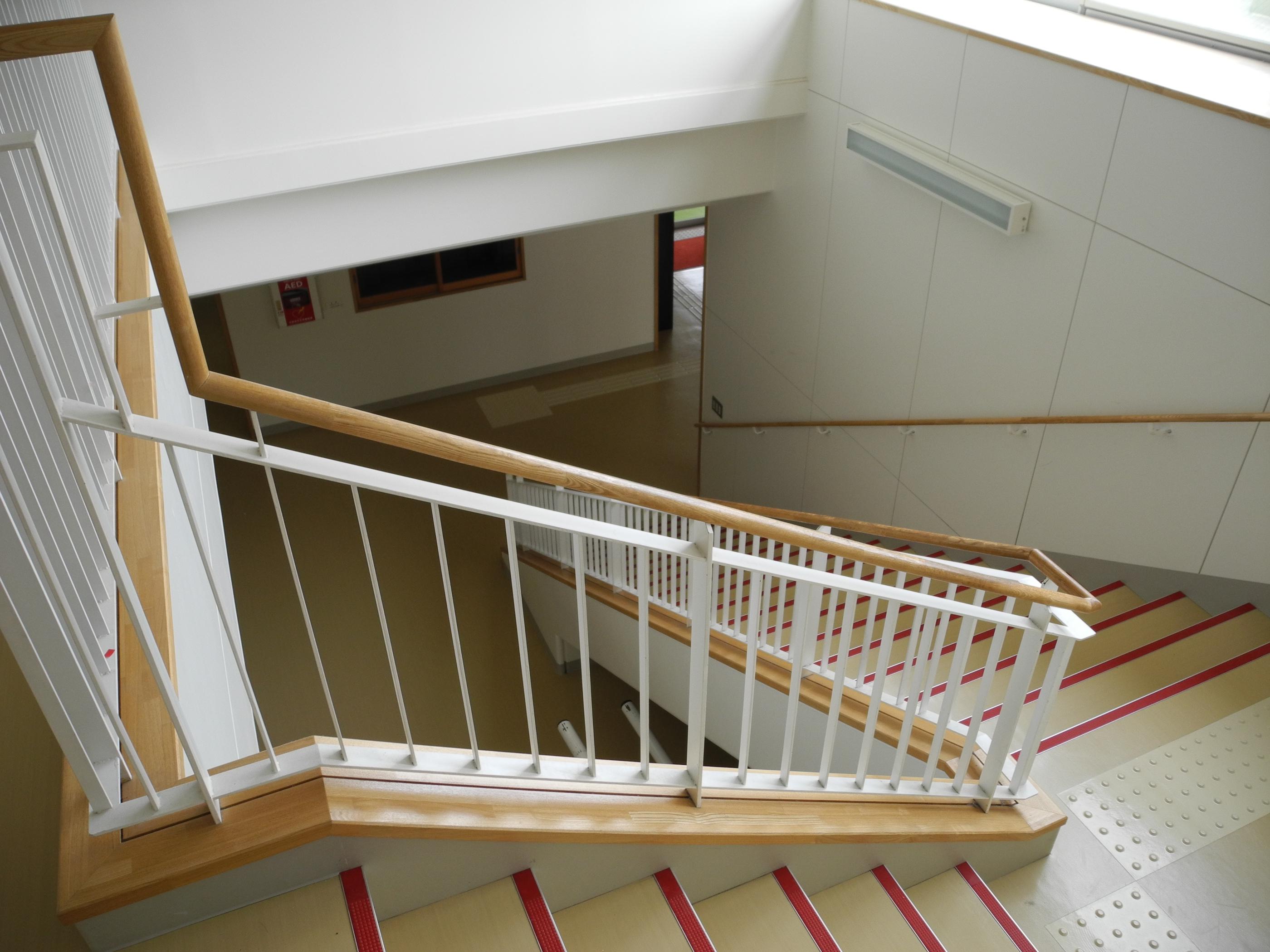 Le Jeu De L Escalier Nouvelle Lubie Dangereuse Des