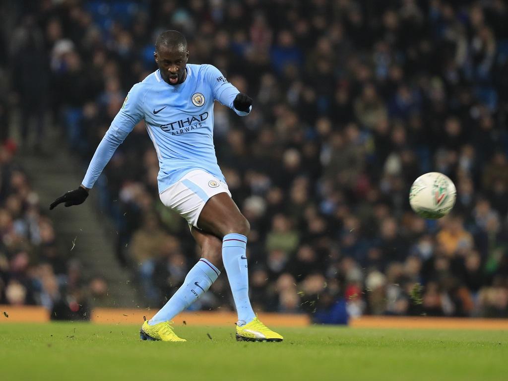 Yaya Touré quittera Manchester City cet été