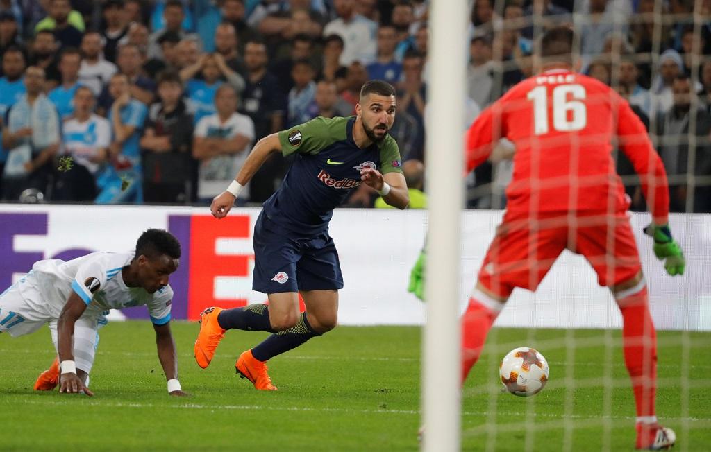 L'Olympique de Marseille rallie la finale !