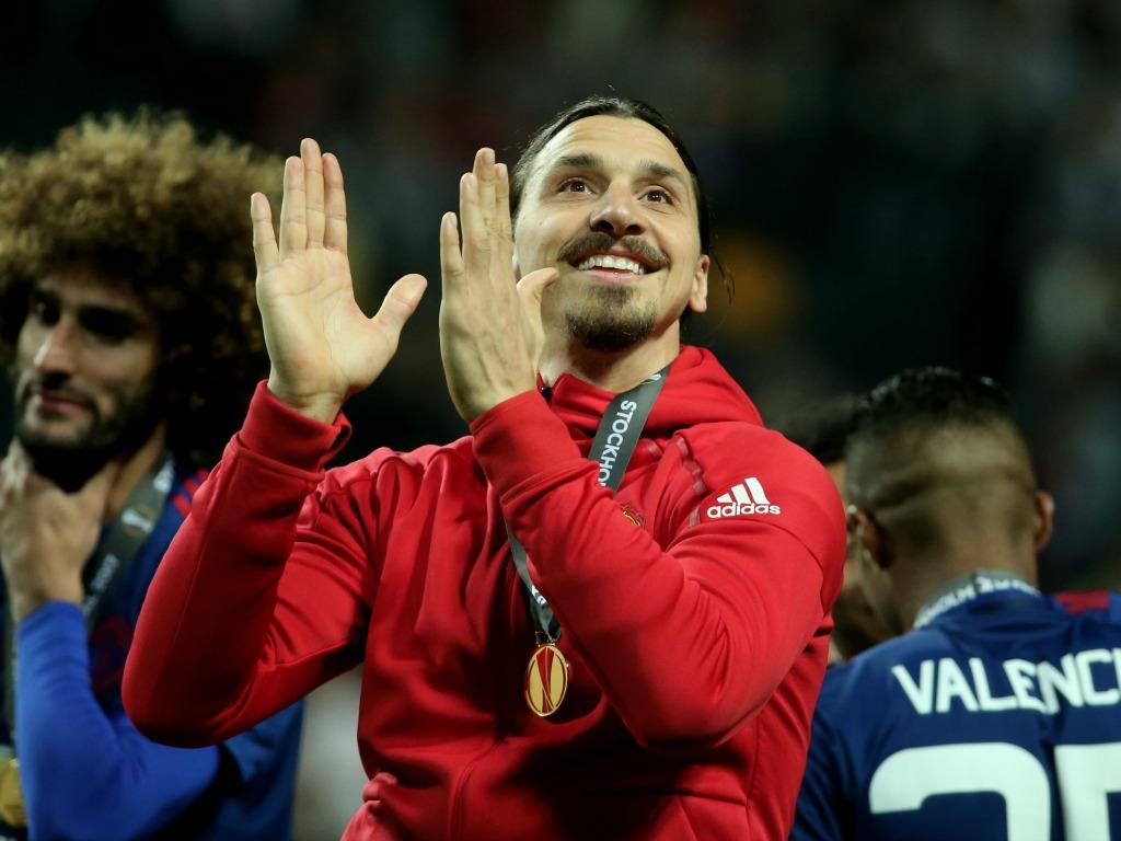 Zlatan Ibrahimovic: J'ai une énorme annonce à vous faire