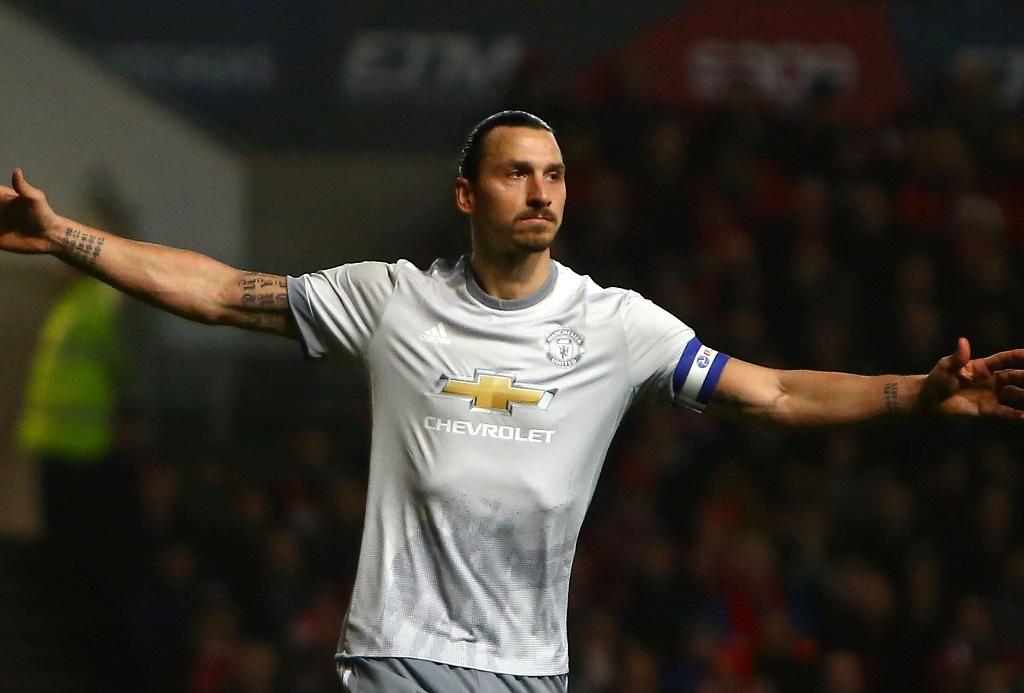 Manchester United - Mourinho :
